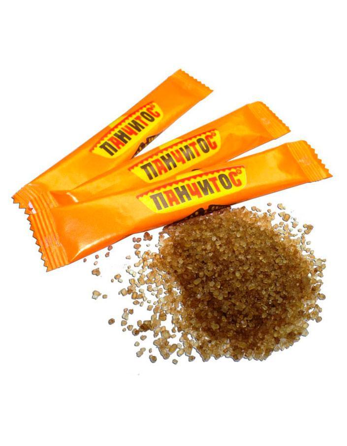 сахар с логотипом: