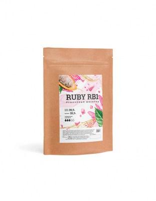 Шоколад Ruby Callebaut 0.2 кг