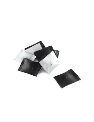 Жевательная резинка с логотипом флоу-пак