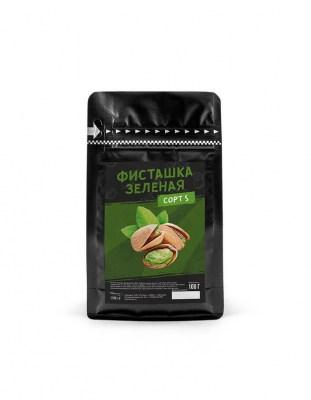Фисташка зеленая сорт S  (0.1 кг)