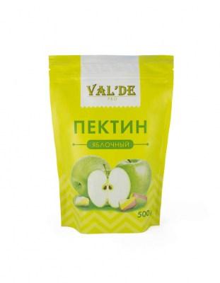 Пектин яблочный Valde 0,5 кг