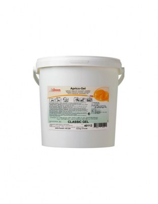 Гель абрикосовый Carma (12,5 кг)