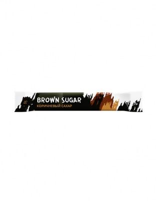 Пакетированный тростниковый сахар 5гр