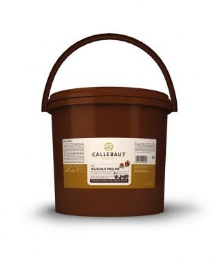 Фундучное пралине утонченное Fine Hazelnut Callebaut (5 кг)