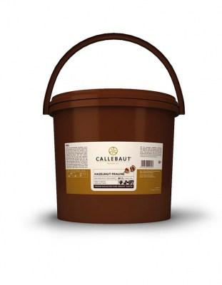 Фундучное пралине Hazelnut Callebaut (5 кг)