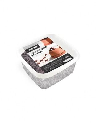 Шоколадные завитки Blossoms Dark (0.2 кг)