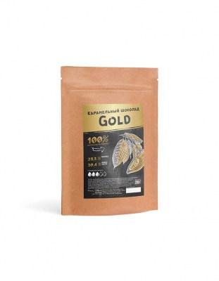Шоколад Callebaut Gold (0.2 кг)