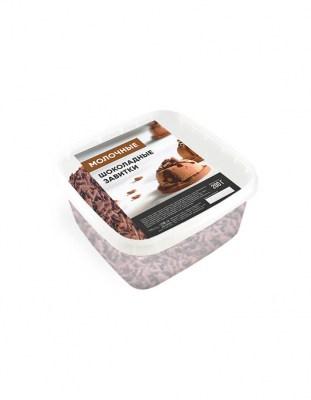 Шоколадные завитки Blossoms Milk ( 0.2 кг)