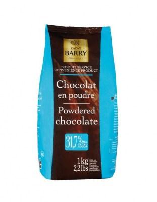 Горячий шоколад Cacao Barry (1 кг)