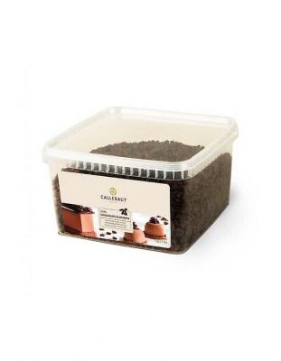 Шоколадные завитки Blossoms Dark (1 кг)