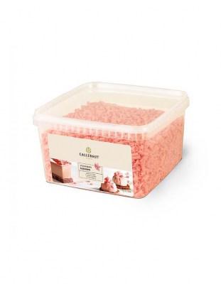 Шоколадные завитки Blossoms Strawberry (1 кг)
