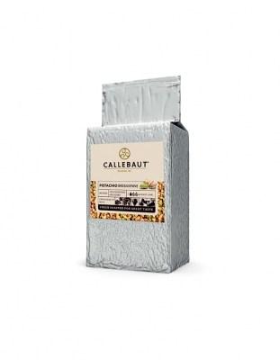 Карамелизованные Фисташки Pistachio Bresilienne Callebaut 1 кг
