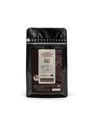 Шоколад темный Callebaut Select 54,5% (0.2 кг)