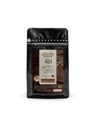 Шоколад молочный Callebaut Select 33,6% (0.2 кг)