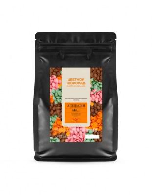 Шоколад Callebaut Orange (1 кг)