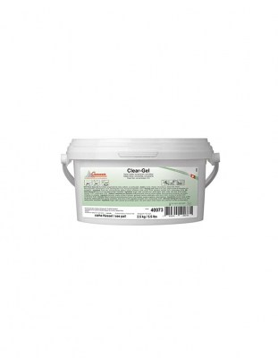 Гель прозрачный Carma (2,5 кг)
