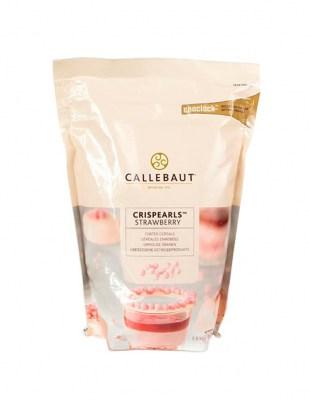 Crispearls Strawberry жемчужины (0,8 кг)