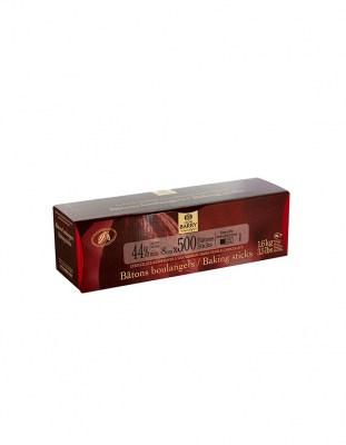 Шоколадные термостабильные палочки Cacao Barry (1,6 кг)