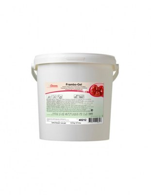Гель малиновый Carma (12,5 кг)