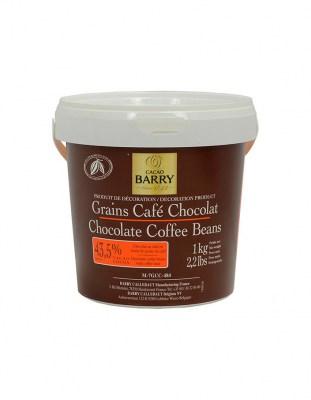 Шоколадные зерна кофе Grains de Cafe Chocolat (1 кг)