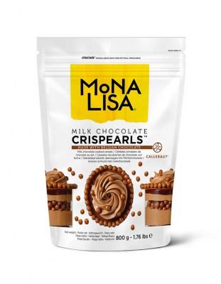 Crispearls Milk жемчужины 0.8 кг