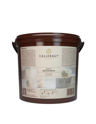 Паста для моделирования White icing (7 кг)