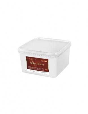 Глазурь Pate a Glacer Brune (0,5 кг)
