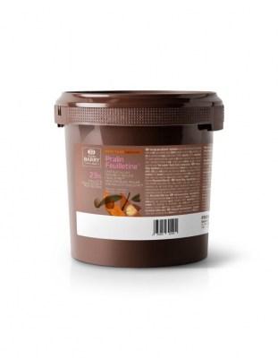 Начинка Pralin Feuilletine Cacao Barry (1 кг)