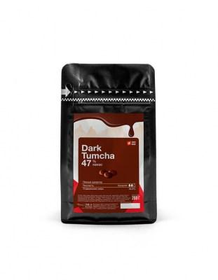 Шоколад темный Carma Tumcha 47% (0,2 кг)