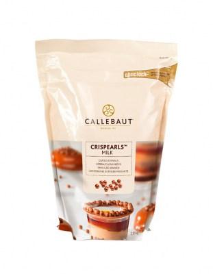 Crispearls Milk жемчужины (0,8 кг)