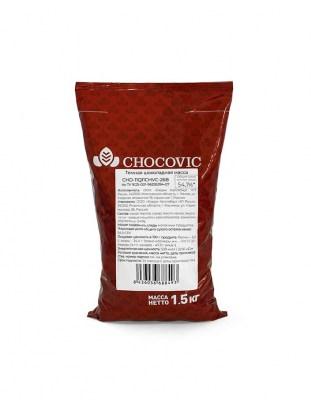 Шоколад темный Chocovic 54,1% 1,5 кг