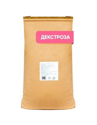 Декстроза 25 кг