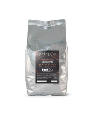 Шоколад молочный Ecl1pse (1 кг)