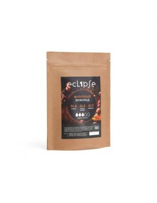 Шоколад молочный Ecl1pse (0.2 кг)