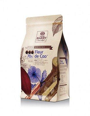 Шоколад темный Fleur de Cao 70% (5 кг)
