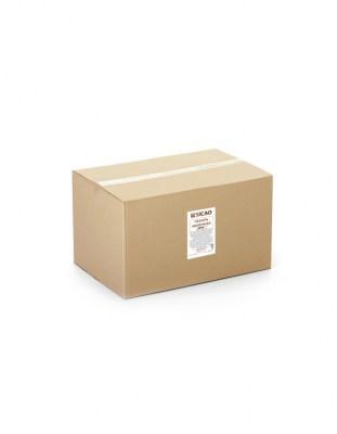 Глазурь кондитерская молочная Sicao (20 кг)