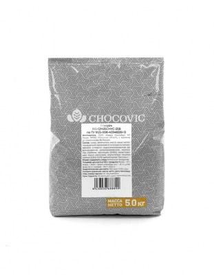Глазурь темная лауриновая для декоров Chocovic (5 кг)
