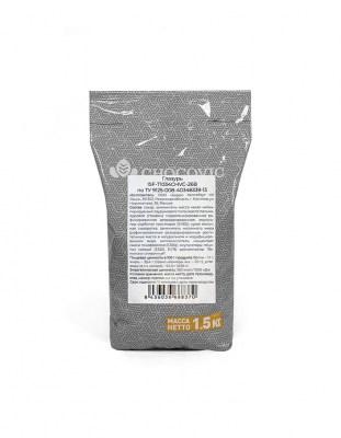 Глазурь белая для покрытий Chocovic (1,5 кг)