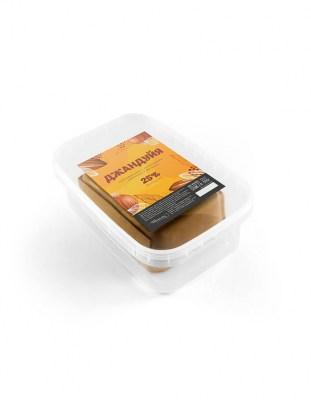 Джандуйя светлая Pale gianduja Callebaut (0.5 кг)