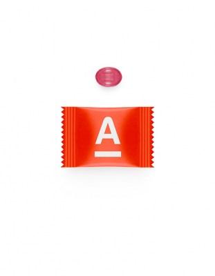 Леденцы с логотипом 2г
