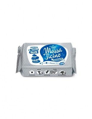 Мастика синяя Тичино Тропик Carma (0,25 кг)
