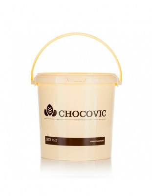 Начинка белая ванильная Chocovic (5 кг)