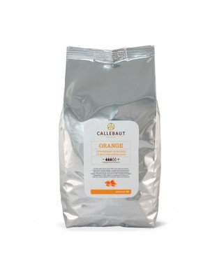 Шоколад Callebaut Orange (1 кг)