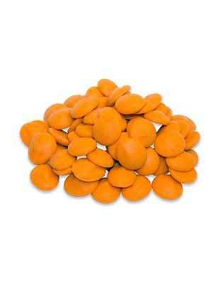 Шоколад Callebaut Orange (2,5 кг)