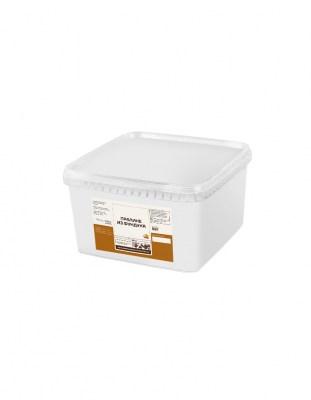 Фундучное пралине Hazelnut Callebaut (0,5 кг)