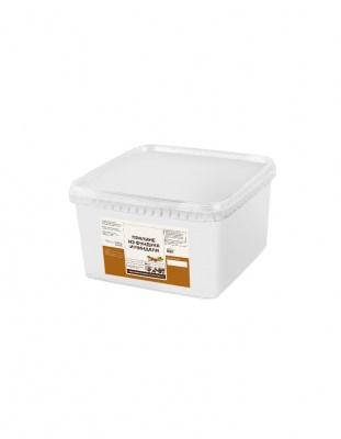 Фундучно-миндальное пралине Almond & Hazelnut Callebaut (0.5 кг)