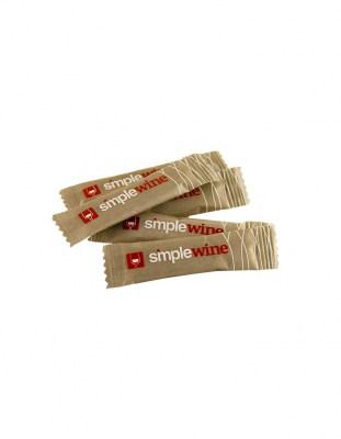 Сахар с логотипом 2,5 гр Mini