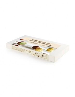 Трюфельные капсулы из молочного шоколада (21 шт)